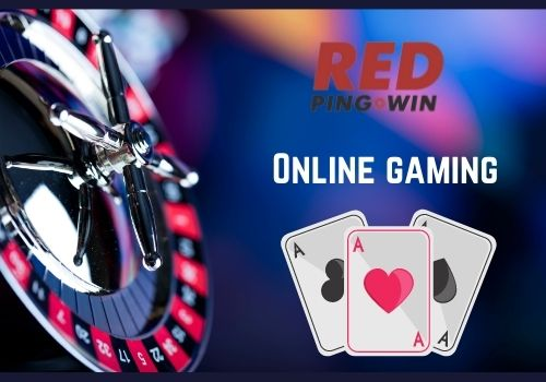 Red Ping Win Casino Online gaming and the different currencies involved in it continue to grow